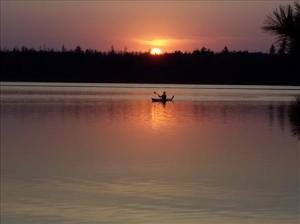SunsetKayak
