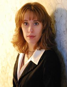 Jen Colly