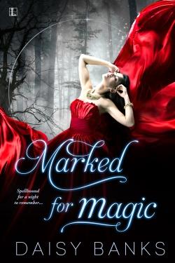 MarkedForMagic Cover