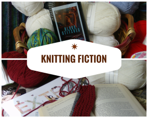 KnittingFictionCollage