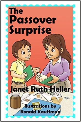 PassoverSurprise