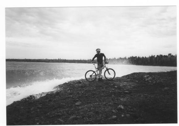 keewenaw bike